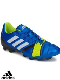 Adult's Adidas Nitrocharge 3.0 TRX Football Boots (Q33685) x7: £17.95